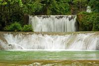 Private YS Falls and Black River Safari from Montego Bay and Grand Palladium