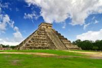 Progreso Shore Excursion: Chichen Itza Day Trip