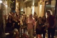 Pub Crawl in Athens