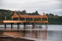 Puerto Montt Shore Excursion: City Tour and Frutillar Tour with German Colonial Museum