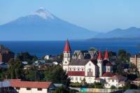 Puerto Montt Shore Excursion: Puerto Montt and Puerto Varas City Tours