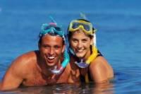 Puerto Plata Luxury Yacht Cruise to Punta Rusia and Cayo Paraiso