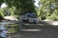 Puerto Plata Safari Adventure