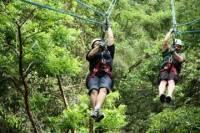 Puerto Vallarta Outdoor Adventure Tour