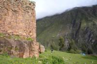 Pumamarca Ruins Trek to Machu Picchu in 2 Days
