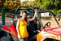 Punta Cana 4x4 Buggy Eco-Adventure at Indigenous Eyes Ecological Park