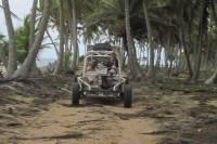 Punta Cana Full-Day Dune Buggy Adventure to Lemon Lagoon Bay