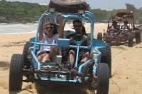Punta Cana Half-Day Dune Buggy Adventure