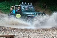 Punta Cana Jeep Safari