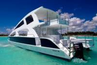 Punta Cana Yacht Party Cruise