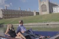 Punting Tour in Cambridge
