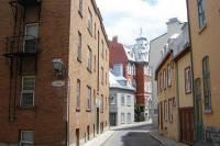 Quebec City Shore Excursion: Grand Walking Tour of Quebec City