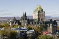 Quebec City Sightseeing Tour