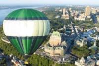 Quebec Hot Air Balloon Flight