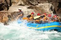 Queenstown Kawarau River White Water Rafting