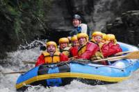 Queenstown Shotover River White Water Rafting