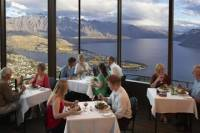 Queenstown Skyline Gondola and Restaurant