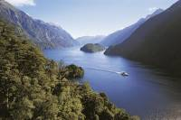 Queenstown Super Saver: Doubtful Sound Cruise plus Walter Peak High Country Farm Tour