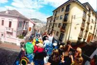 Quito Hop-on Hop-off Tour