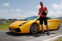 Race Car Driving Experience at Cancun Speedway