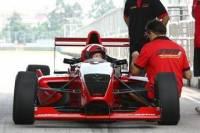 Race Car Experience in Hong Kong
