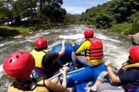 Rafting and ATV Adventure from Phuket