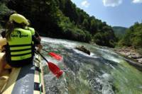 Rafting and Hiking 4-Day Tour in the Neretva River Valley