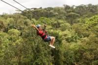Rainforest Adventures Costa Rica Atlantic Multi Pass