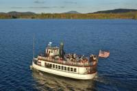 Raquette Lake Sightseeing Cruise