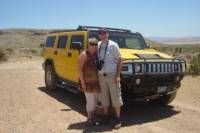 Red Rock Canyon Hummer Adventure Tour