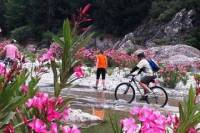 Red Water Bike Tour from Rhodes