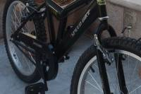 Rent a Bicycle in Amman for Six Hours