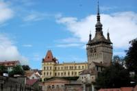 Rent a car with driver and fuel in Brasov