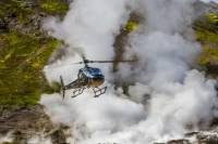 Reykjavik Helicopter Flight: Geothermal Landscapes