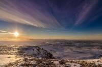 Reykjavik Helicopter Tour: Mt Esja Summit