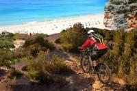 Ria Formosa Natural Park Bike Tour