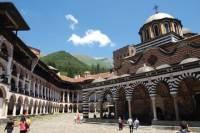 Rila Monastery Shuttle Tour