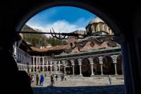 Rila Monastery Wine Tour