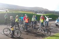 Ring of Kerry and Valentia Island Cycling Tour from Killarney
