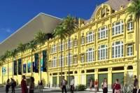 Rio de Janeiro Aquarium Including Transport