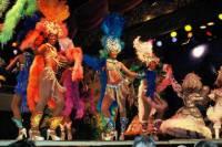 Rio de Janeiro City Tour with Brazilian Folklore Show