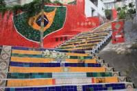 Rio de Janeiro Main Landmarks Tour Including Christ the Redeemer