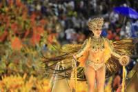 Rio de Janeiro Samba and Football Experience