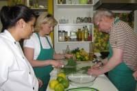 Rio de Janeiro Small-Group Cooking Class