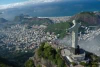 Rio de Janeiro Super Saver: Sugar Loaf Mountain Tour and Christ Redeemer Statue Helicopter Flight