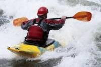 Rio Negro Kayak Adventure from Bogotá