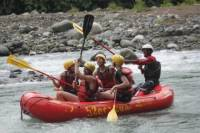Rio Savegre White Water Rafting from Jaco