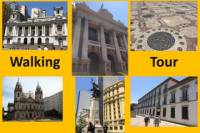 Rio Walking Tour with More Than 15 Attractions