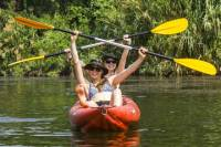 River Kwai Kayaking Trip from Kanchanaburi