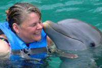 Riviera Maya Small-Group Wildlife Adventure: Manatees and Dolphins
